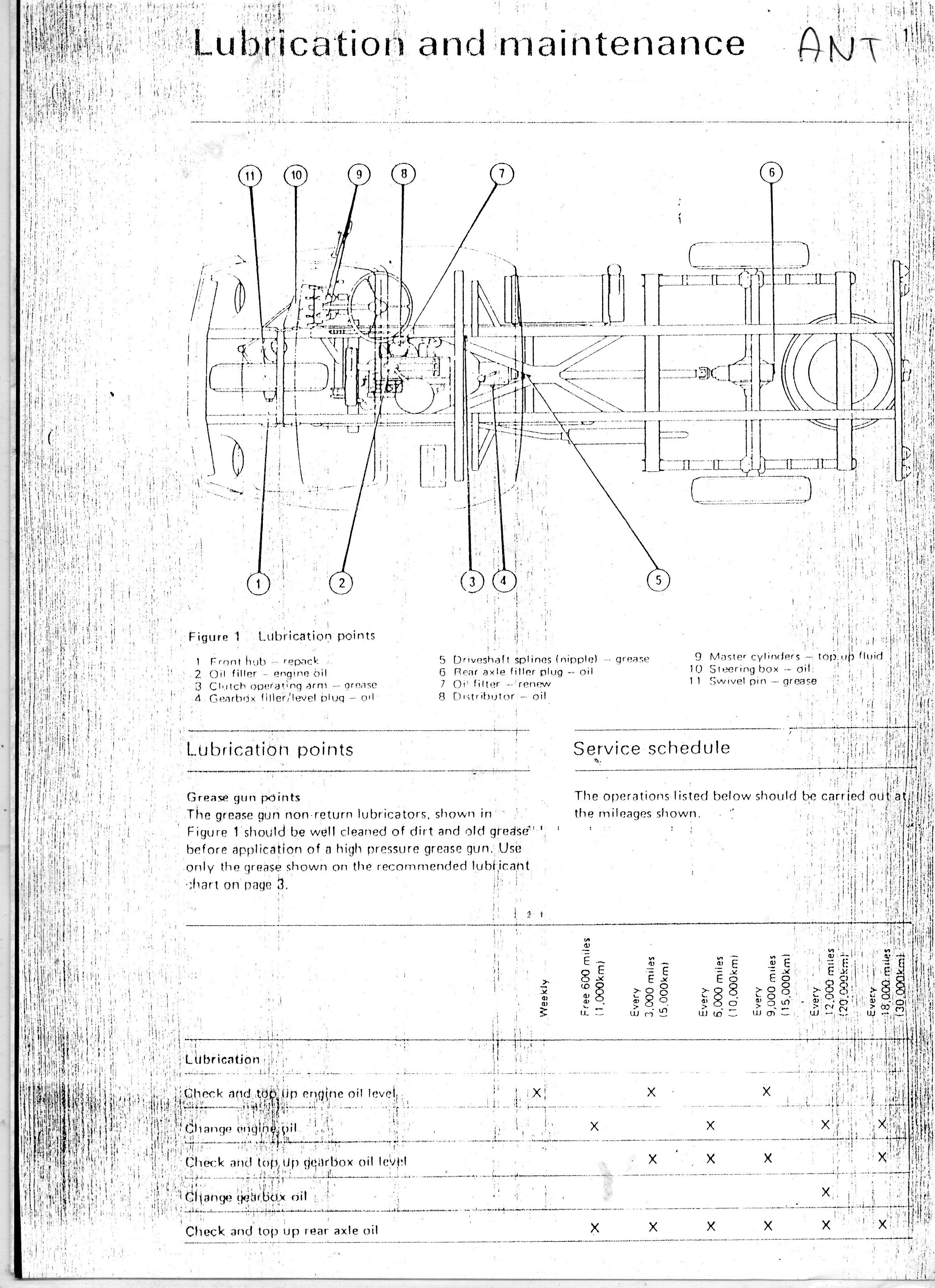 Reliant Spares Wiring Diagrams Master Socket Diagram On For Uk Phone Extension Bond Bug